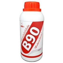 PHÒNG NGỪA PHÂN TRẮNG – B90