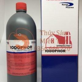Iodine 30% dạng nước