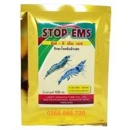STOP-EMS <br> CHUYÊN TRỊ GAN TỤY