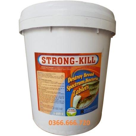 StrongKill