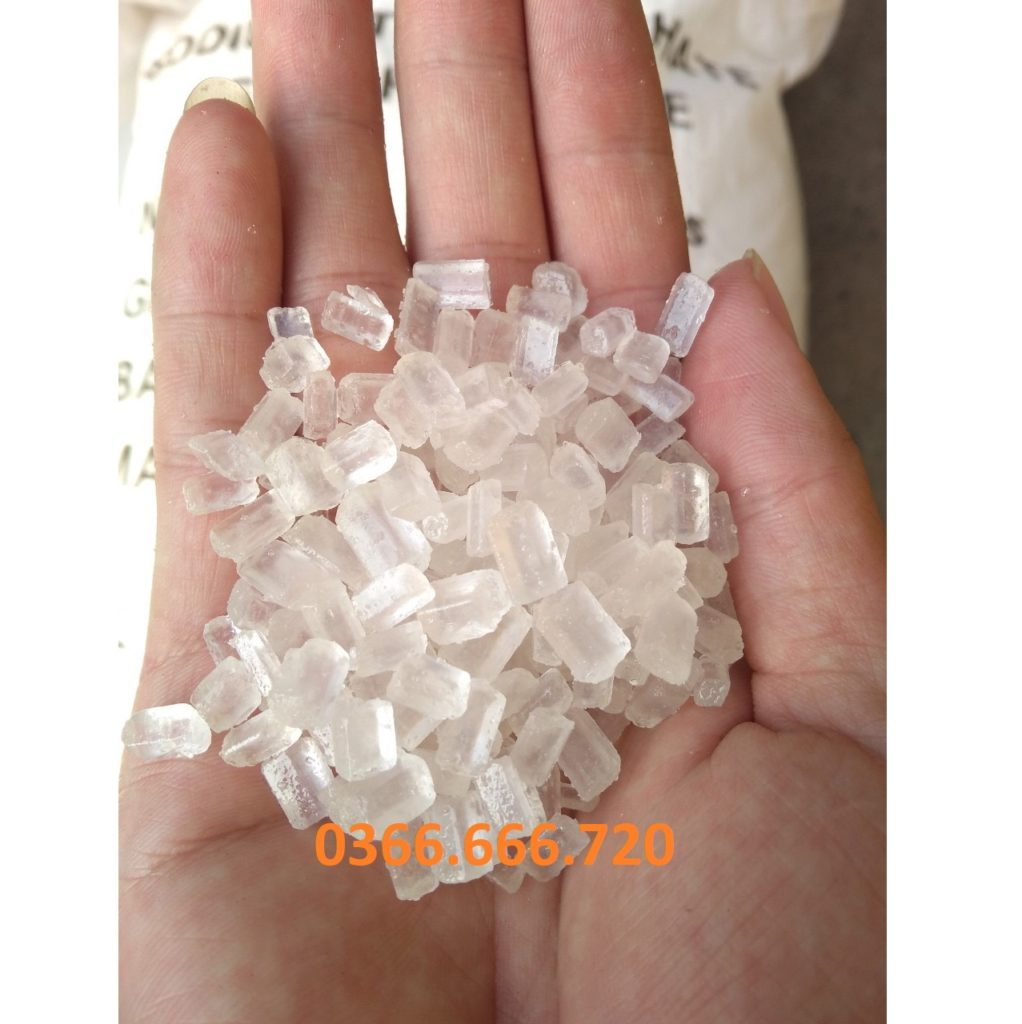 THIOSULPHATE